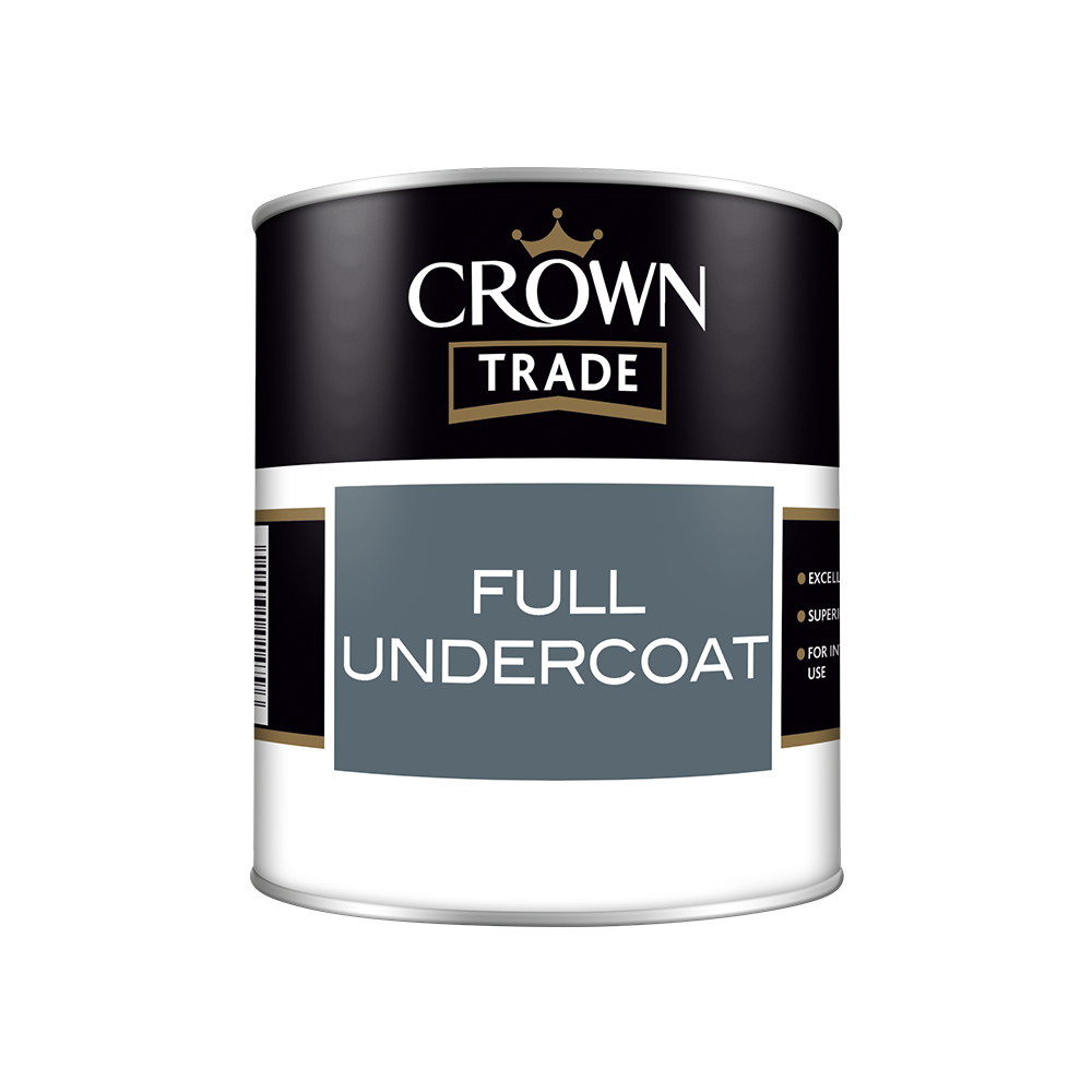 Crown Trade Full Undercoat