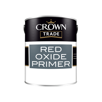 Crown Trade Red Oxide Primer