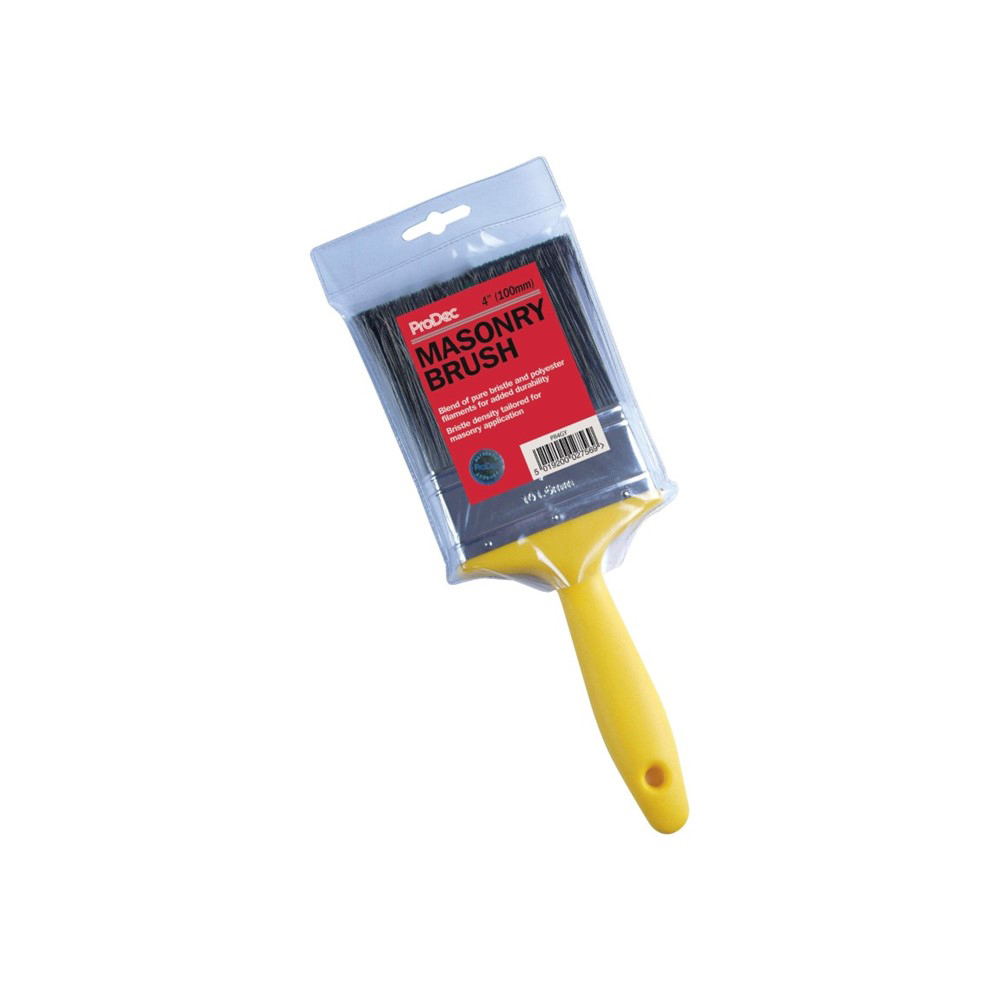 PRODEC FLAT MASONRY BRUSH