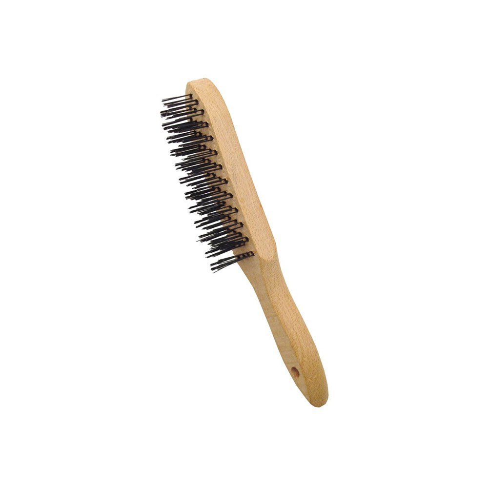 BUDGET WIRE BRUSH