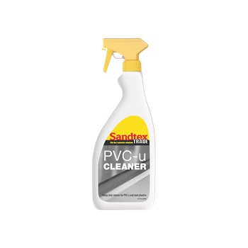 Sandtex Trade PVCu Cleaner